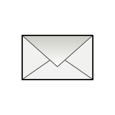 メール メールの無料素材|【商用利用OK】無料素材・フリーイラストならSOZONOMONO メー